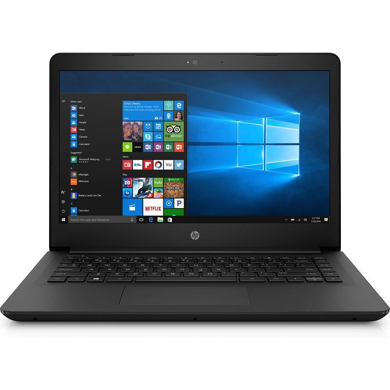 Notebook Hewlett - Packard 14-CK0001LA 14