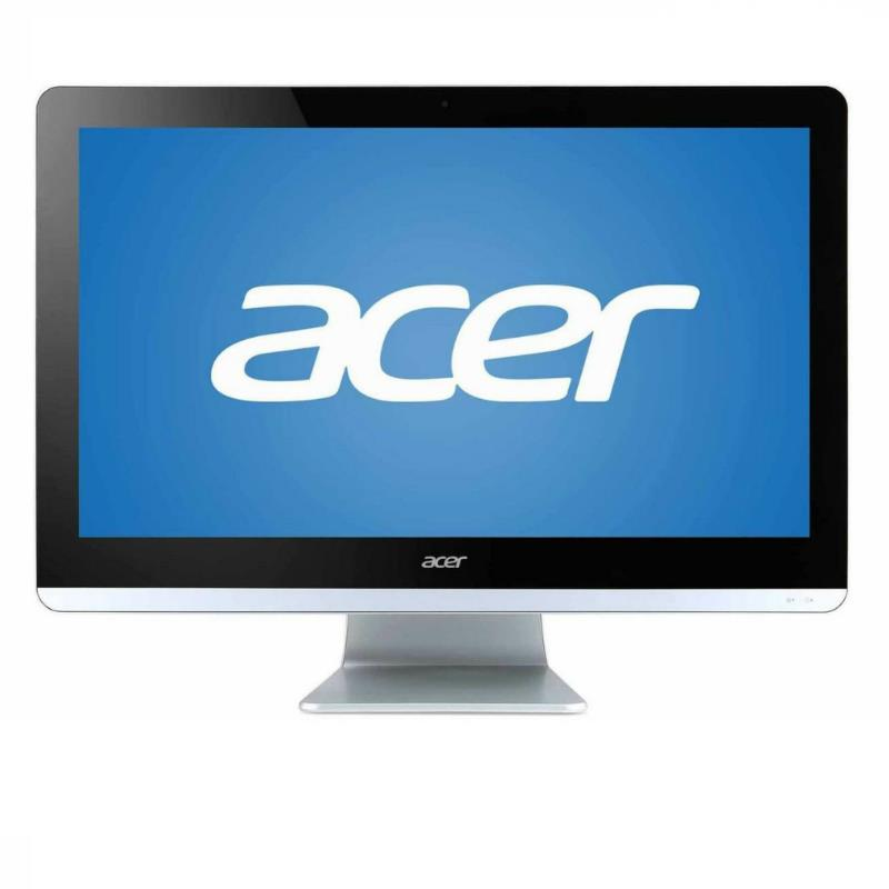 AIO Acer AZ20 Celeron J3455 19.5 W10 FullHD