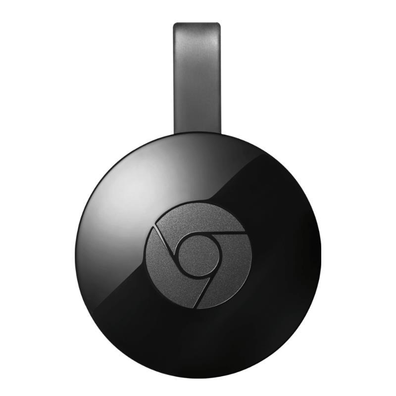 Google Chromecast 2  Negro