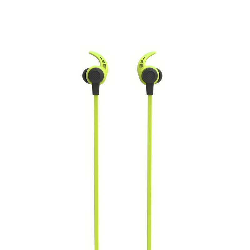 Auricular In Ear Moonki Sound MH-I312 Verde