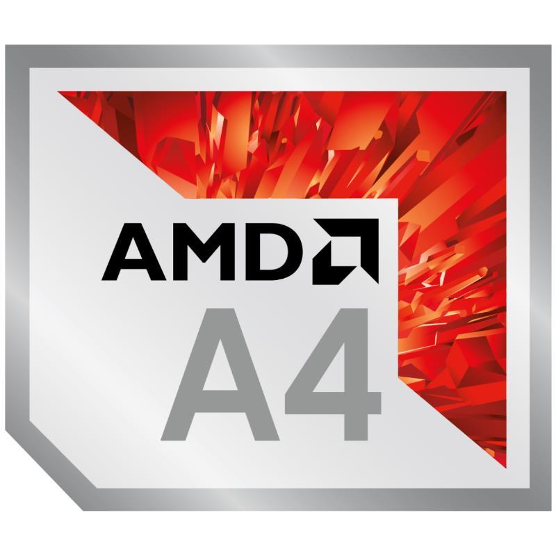 Microprocesador AMD FM2+ APU A4 6300 3.9 Ghz