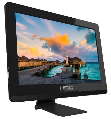 AIO HDC Fusion 22 I3  4GB 1TB 21.5
