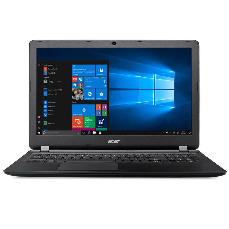 Notebook Acer Aspire ES 15 15.6